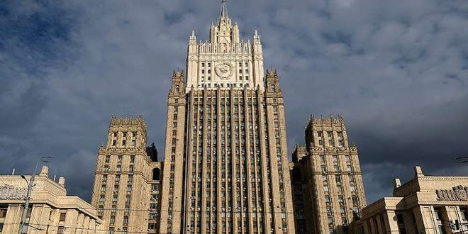 Russia reaffirms that US presence in Syria is illegal